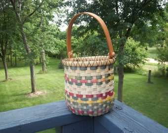 Paul's Berry Basket
