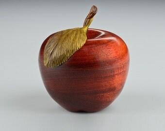 Bloodwood Apple Box