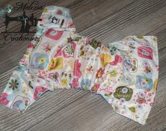 Newborn layer: Girly * included Insert *.