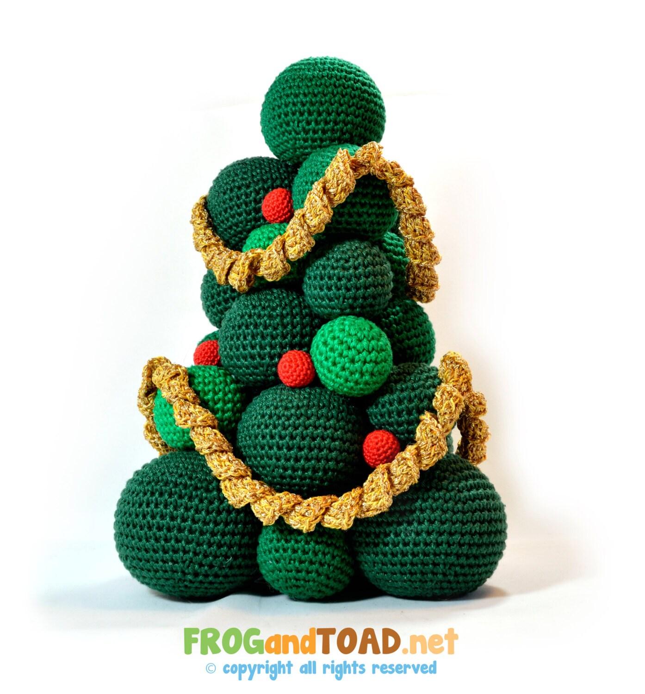Zelda Amigurumi Patterns : Amigurumi Crochet Pattern Christmas / by FROGandTOADCreations