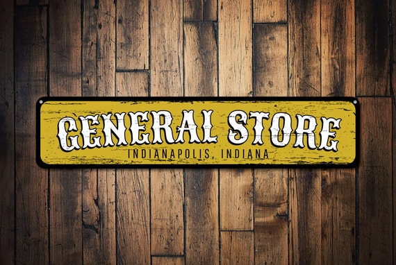 home decor superstore locations general location sign personalized city state sign 11259