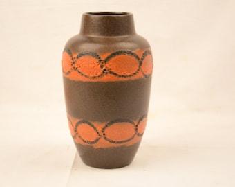 West Germany vase 761-22