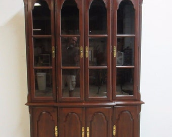 Items Similar To Antique Chippendale Style Mahogany Dining