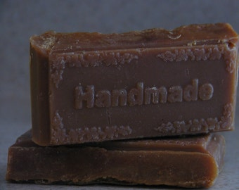 Beeswax & Hemp Soap