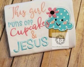 Cupcakes & Jesus