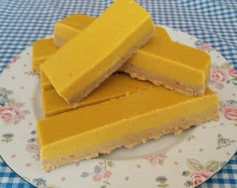 Handmade Banoffee Fudge