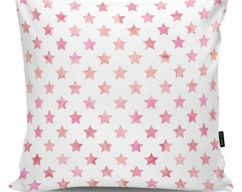 Decorative pillow Stars