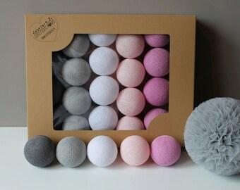 Cotton Balls Velvet Touch 35 items