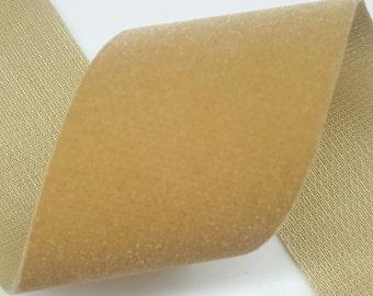 """1.5"""" Inch Velvet Ribbon Polyester Ribbon,  6-Yard"""