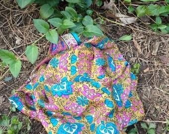 Play Silk - Vintage Sari Silk
