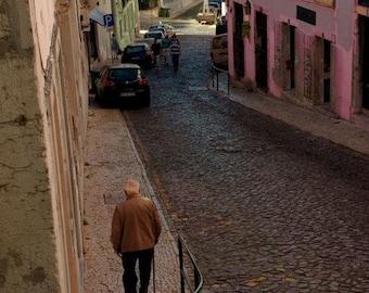 Lisbon, Portugal Photography, Wall Art Prints, Home Decor, Housewarming Gift, Wall Decor Living Room, Deborah Julian