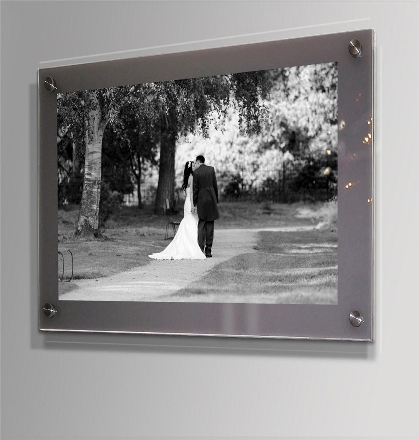 Grey frost high gloss cheshire acrylic 10mm 12 x 16 30 x 40 cm gallery photo gallery photo jeuxipadfo Images