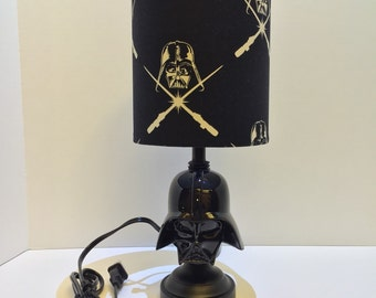 Star Wars, Darth Vader Lamp