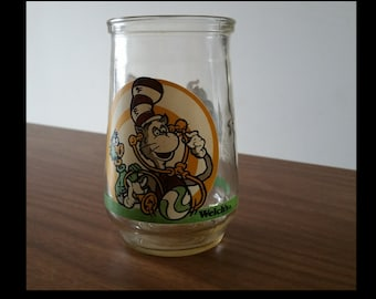 Dr. Seuss collectible Welch's cup