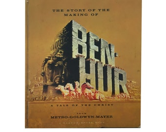 Ben Hur Book **free shipping**