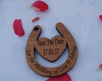 wooden save the date small, wedding stationery, bespoke wedding, save the date, engraved stationery, personalised wedding,wedding invitation