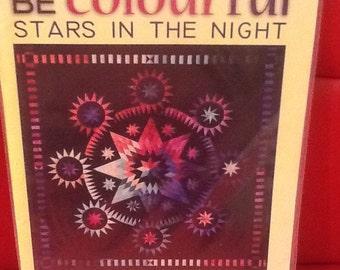 Stars in the Night by Jacqueline DeJonge