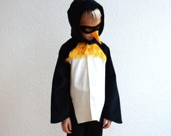 Pinguin, Pingu, Penguin, Kinderkostüm