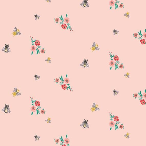 Bari J. - Millie Fleur - Bees & Bits Mellow