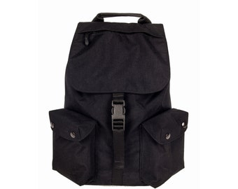 Backpack LeisurePAK II (black)