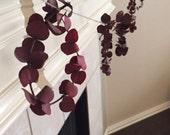 Eucalyptus Garland- Mantle Decor- Fall Garland,