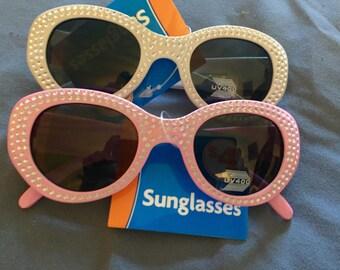 Girls Sunglasses 12M to 3T