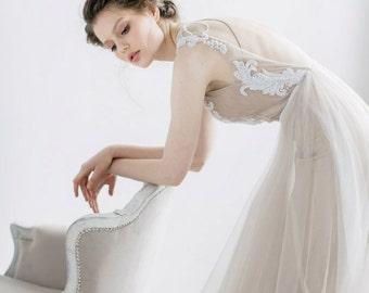 Wedding dress Agnez,
