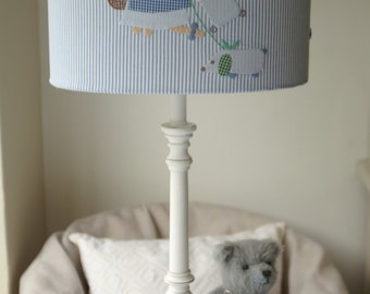 Mouse Shopping trip Lampshade