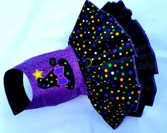 Small dog clothes Chihuahua clothes, Dog Halloween outfit Designer dog clothes Puppy clothes  Boston terrier, Maltese Custom size
