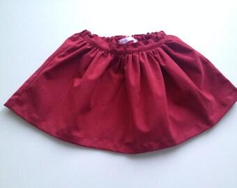 Skirt Model Georgina