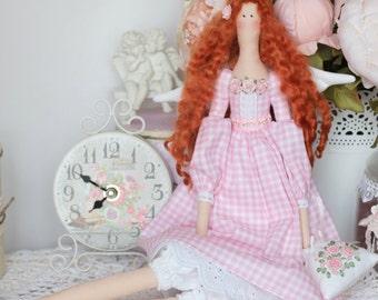 Tilda Doll Angel Frederick