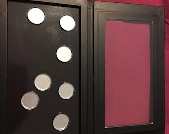 Large Magnetic make palette