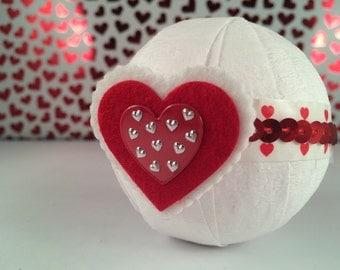 Valentines Day Surprise Ball Mini