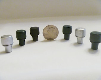 6 Pack Tiny Tim Geocache Containers With Logs