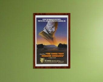 The Town That Dreaded Sundown Movie Poster | FILM112189