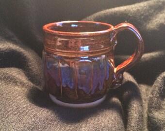 8 oz. Coffee Mug