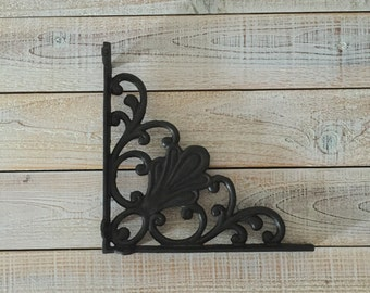 Bracket , Brackets , Iron Brackets , Cast Iron Brackets , Shelf Brackets
