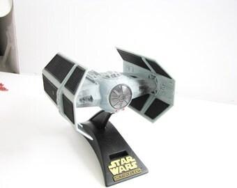 Star Wars 1997 TIE Fighter
