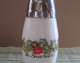 Gemco  Spice of Life Sugar Dispenser - Item #1196