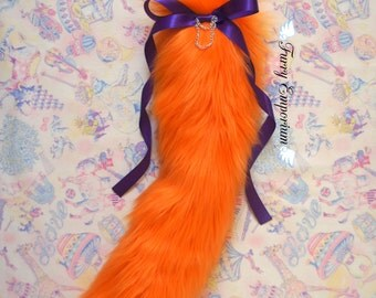 Updated Catoween - Tail