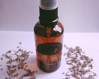 Chloris' Children Age-Defying Face Oil - Shea, Rose Geranium & Lavender - 30ml or 50ml