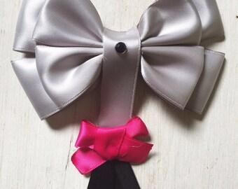 Eeyore Bow