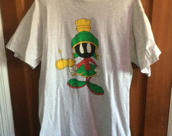 Marvin The Martian t-shirt by Acme Clothing