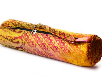 Abundance Yoga Mat Bag