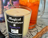 Wizarding Pub: Harry Potter Candle. Butterbeer Candle. (The Fantastic Places Collection) Fandom Candle. Gifts for Geeks. Gifts for Bookworms