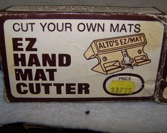 Mat Cutter Etsy