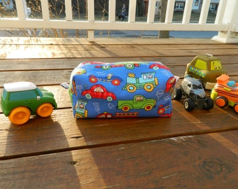 Car Box Bag