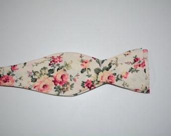 Men's Self Tie Bow Tie