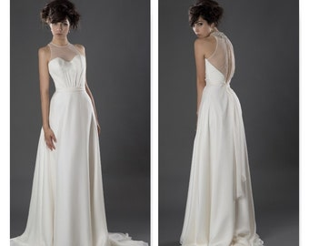 RHEA Bridal Gown Sample by COCOE VOCI