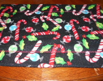 Set of Four Christmas Placemats